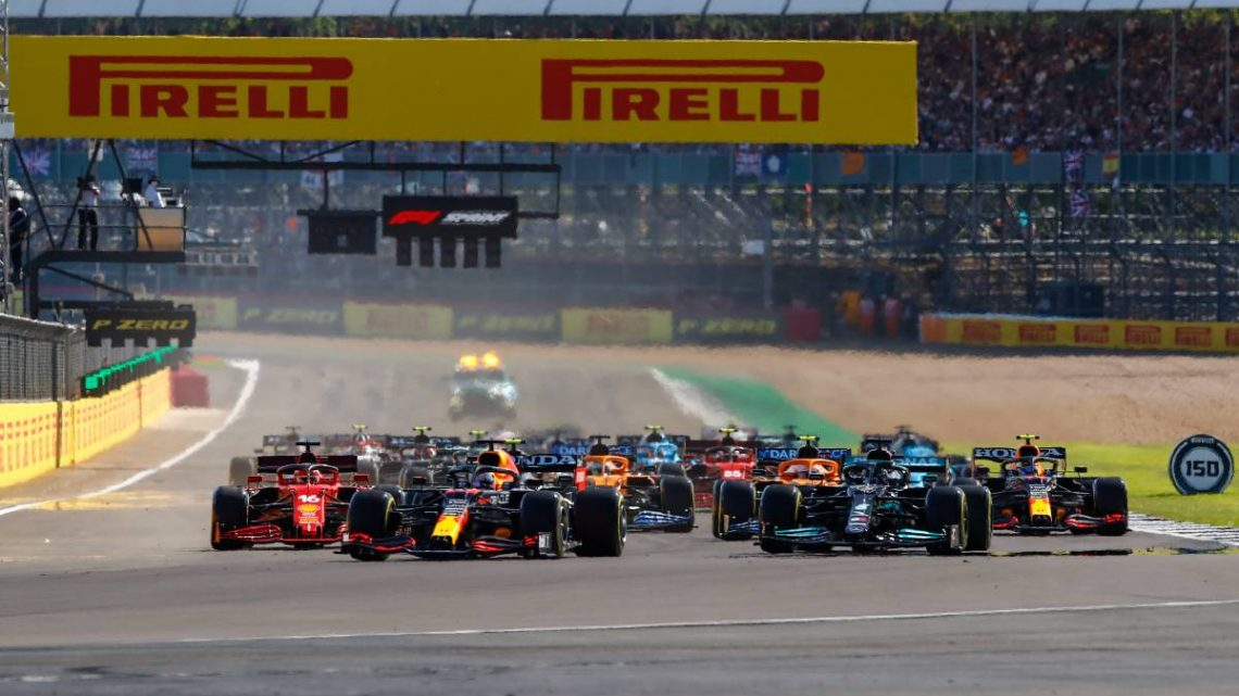 Michael Masi praises open-minded sprint qualifying approach