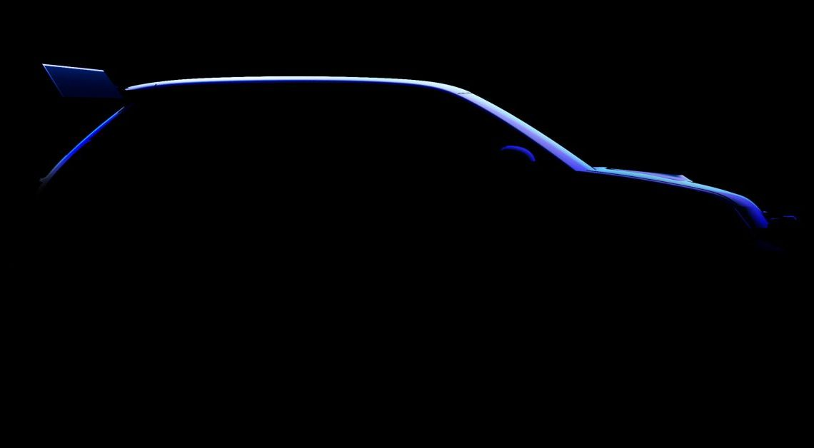New Alpine EV hot hatch to be based on the Renault 5 – front e-motor with 215 hp, 0-100 km/h in six seconds – paultan.org