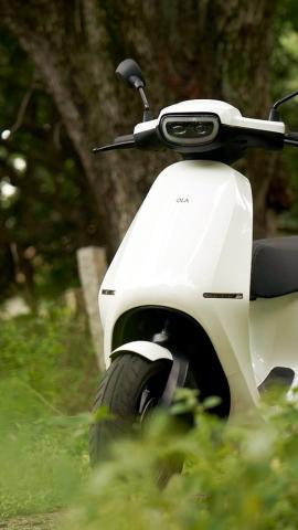 Ola to deliver e-scooters to your doorstep