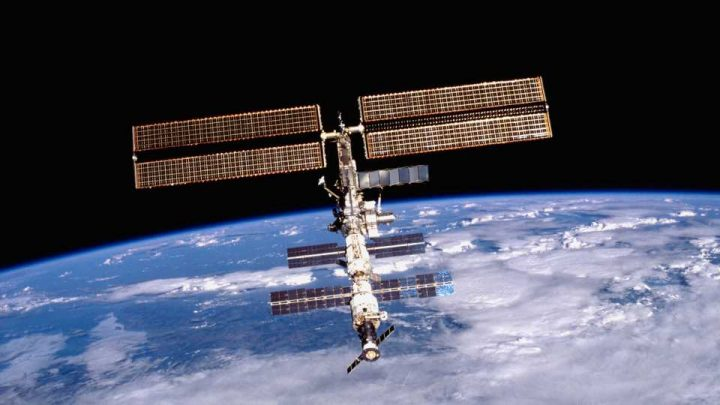 Russian Module Knocked International Space Station Out of Control for Almost an Hour