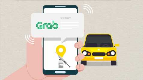 Selangor residents can enjoy a RM20 Grab rebate on rides to vaccination centres in the state, until Sept 30 – paultan.org
