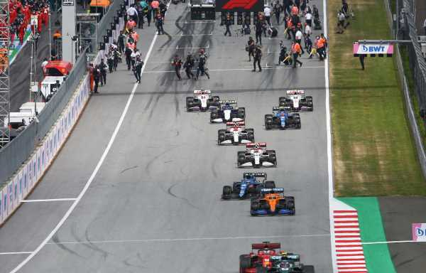 Sprint qualy to 'add', not 'take away' from grands prix