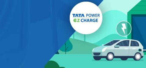 Tata Power to set up EV chargers at HPCL petrol bunks