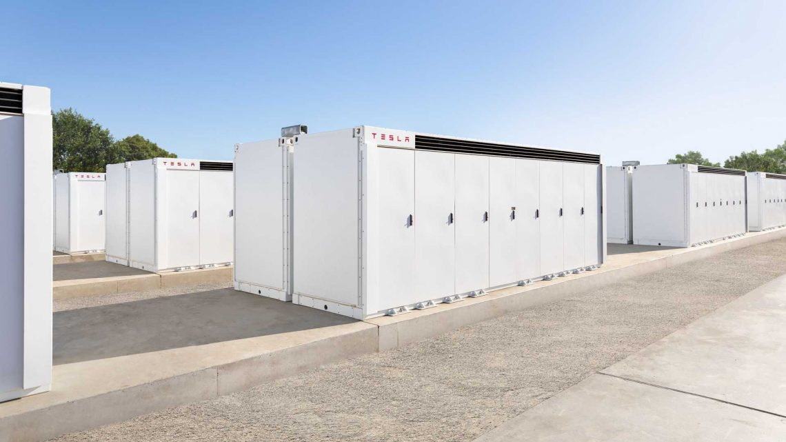 Tesla Energy Generation And Storage Business: Q2 2021 Results