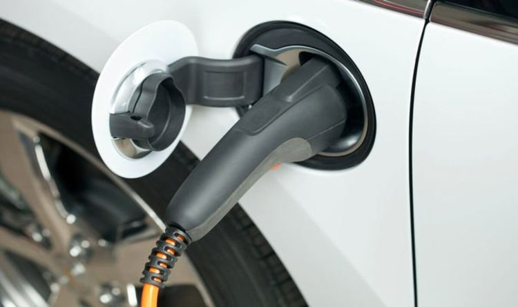 UK Electric vehicles up to four times as cost effective as petrol vehicles