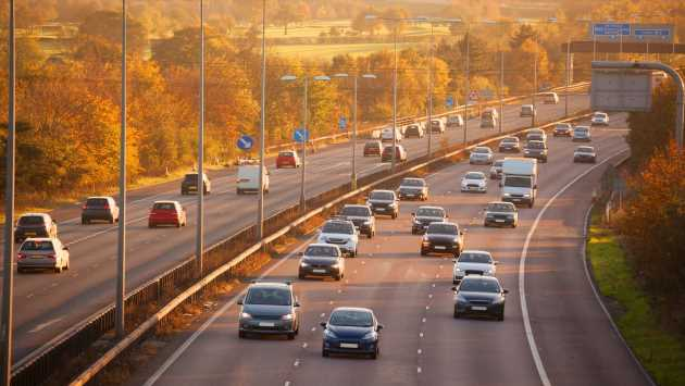 UK road pricing draws nearer as new diesel trucks lined up for 2040 ban