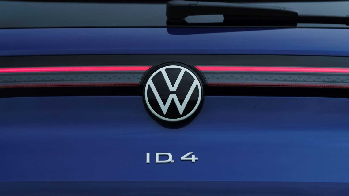 VW Trolls Tesla In China, Followed By Troubling Issues Of Its Own