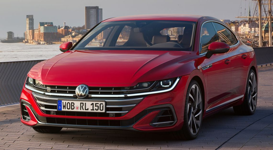 Volkswagen Arteon facelift launched in Malaysia – R-Line 2.0 TSI 4Motion, 280 PS, 350 Nm, RM247,671 – paultan.org