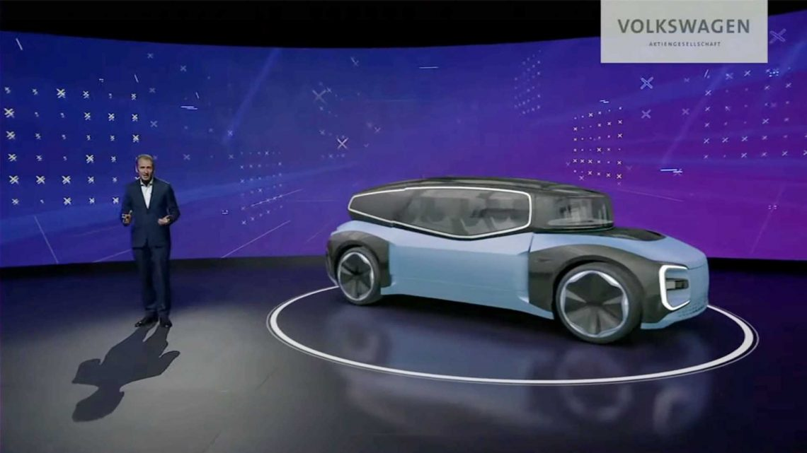 Volkswagen Wants To Be More Like Tesla, Enhance Customer Experience