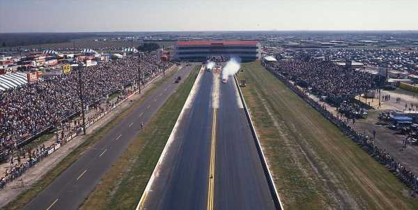 Why NHRA-affiliated Houston Raceway Park Is Closing in 2022
