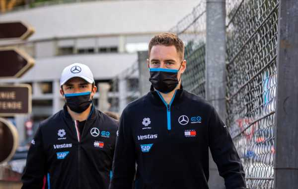 Wolff won't block Nyck or Stoffel joining Williams