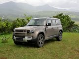 2021 Land Rover Defender Review : 8 Pros & 7 Cons