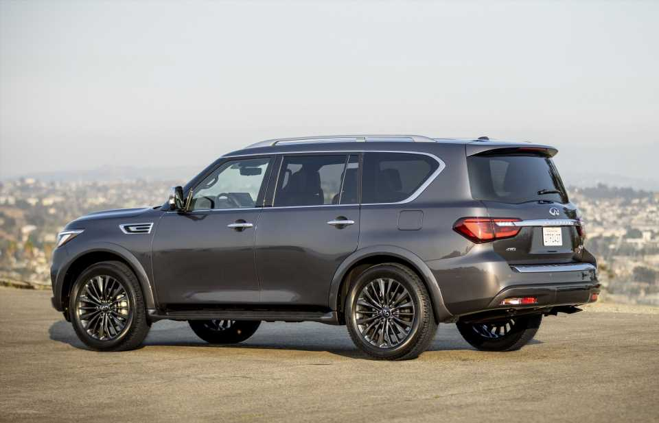2022 Infiniti QX80 updated, 2022 Hyundai Kona N previewed, ID.4 moves to America: What's New @ The Car Connection