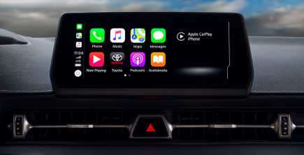 2022 Toyota GR Supra in Malaysia gets wired Apple CarPlay as standard, no change to RM590k price – paultan.org