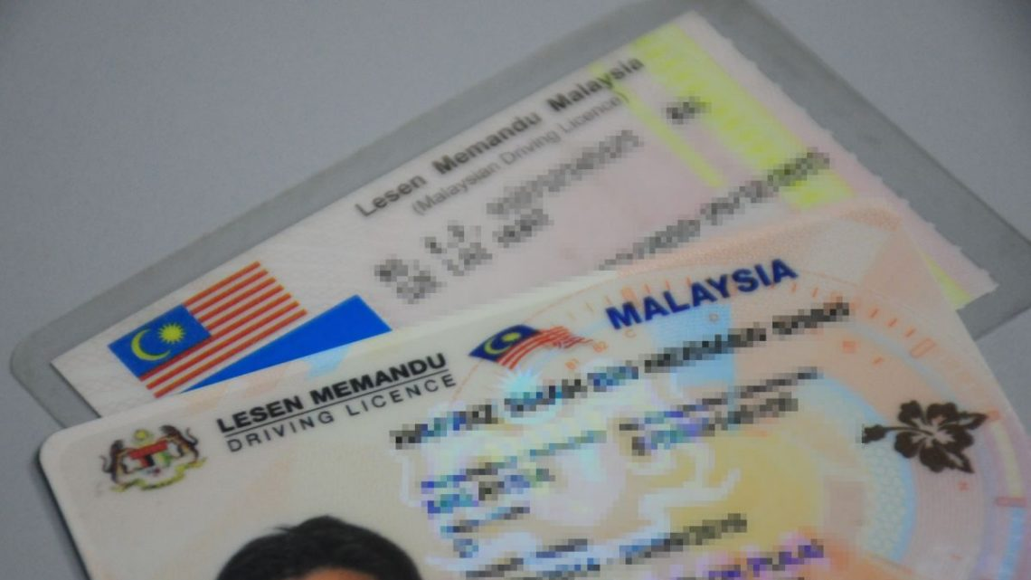 All driving licences and road tax must be renewed by Sept 30 – JPJ, police enforcement checks begin Oct 1 – paultan.org