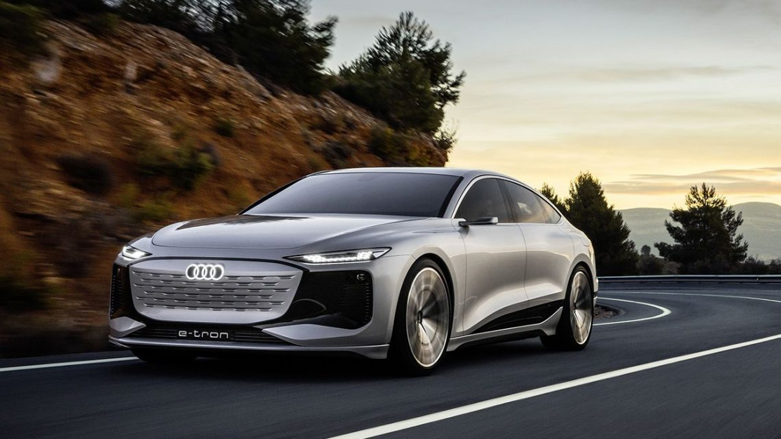 Audi Analyzes the Trends in Mobility to Hone Its 2030 EV Strategy