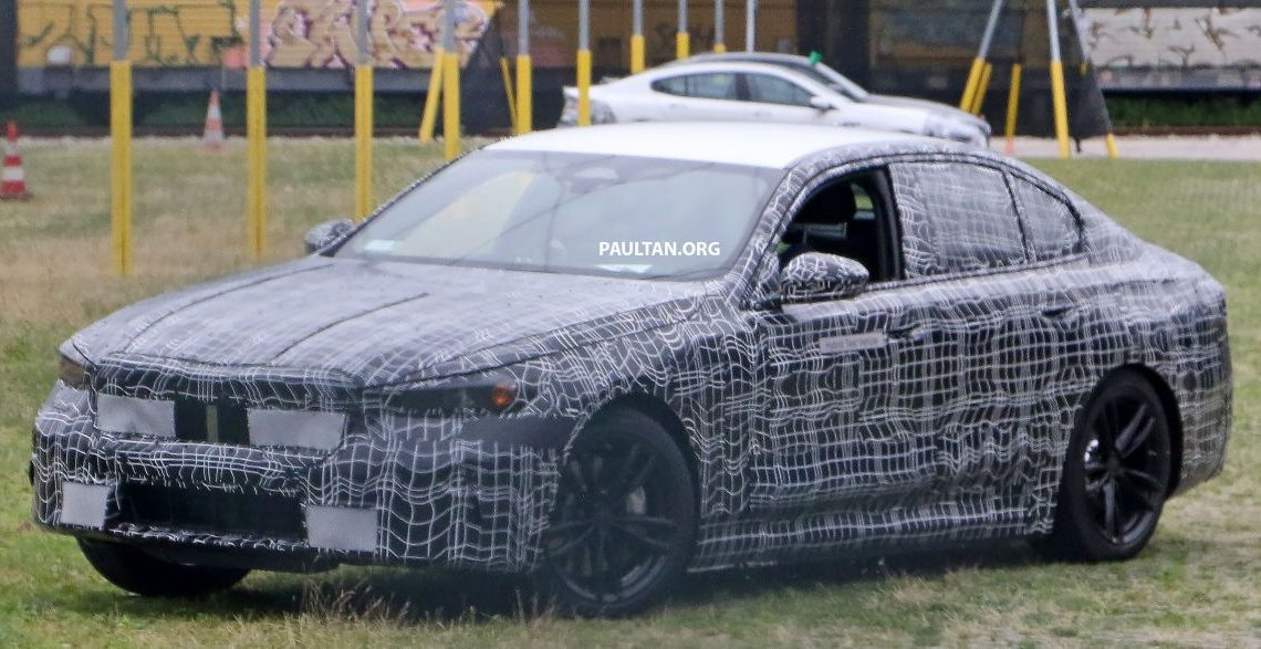 BMW will launch EV versions of next-gen 7 Series, X1 and 5 Series in the next two years – Oliver Zipse – paultan.org