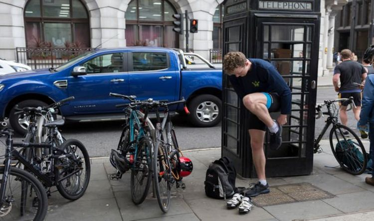 Calls for cyclists to pay 'road tax' in response to upcoming Highway Code changes