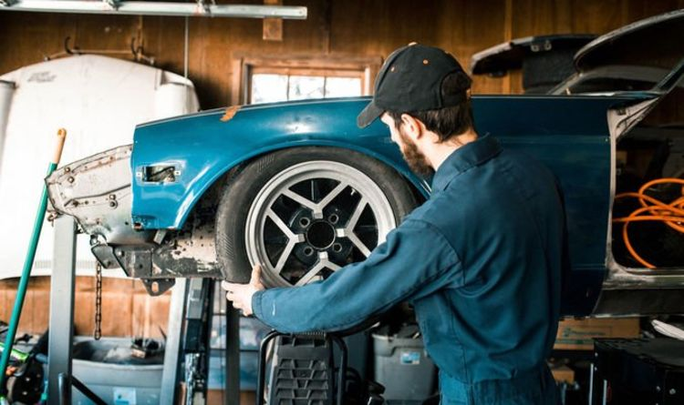 Classic car owners may face new MOT rules as campaigners demand changes