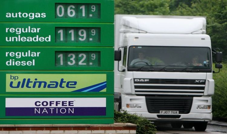 E10 petrol: More renewable fuels a 'no-brainer' as drivers prepare for unleaded changes