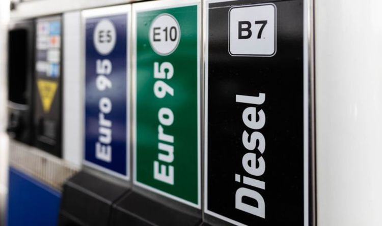 E10 petrol changes: New fuel just days away as drivers question impact of compatibility