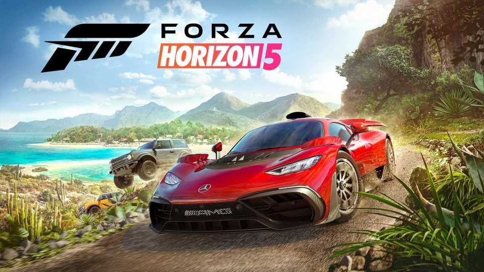 Forza Horizon 5: Here Are All 143 Cars Confirmed So Far