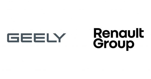 Geely and Renault sign JV deal – focus on hybrid vehicles; China, South Korea as initial core markets – paultan.org