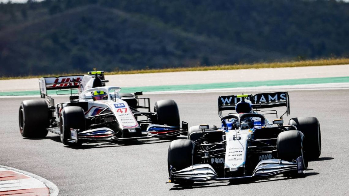 Haas' chances of catching Williams 'very small' | Planet F1