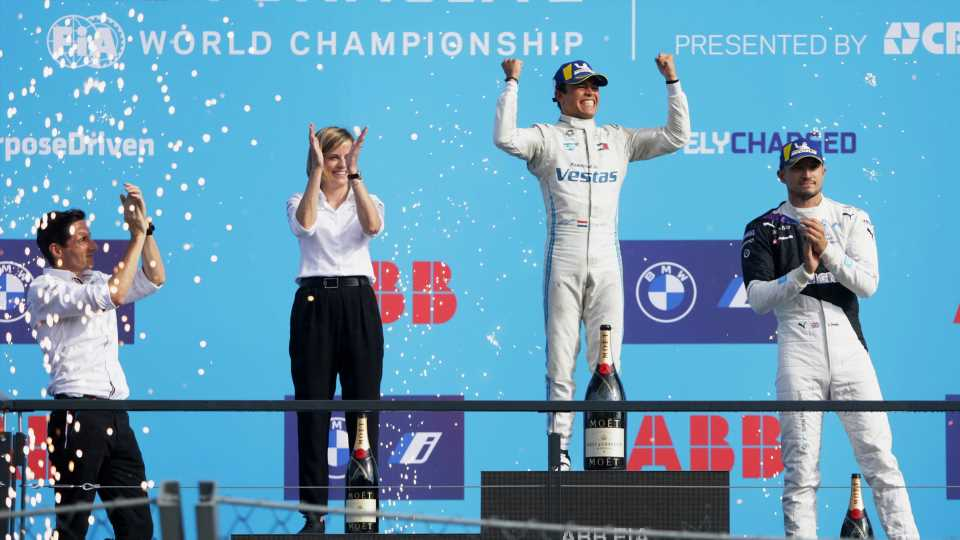 How 12 Potential Formula E Champions Lost the Title in Berlin