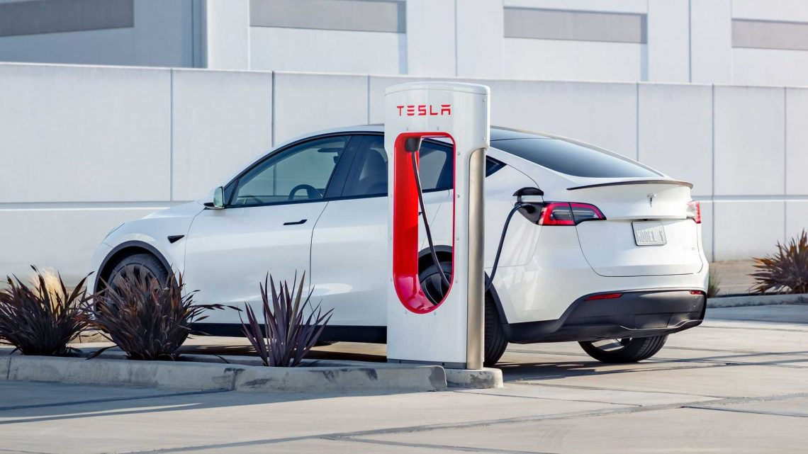ICE Cars Have Relative Range Equilibrium: Will This Be True Of EVs?