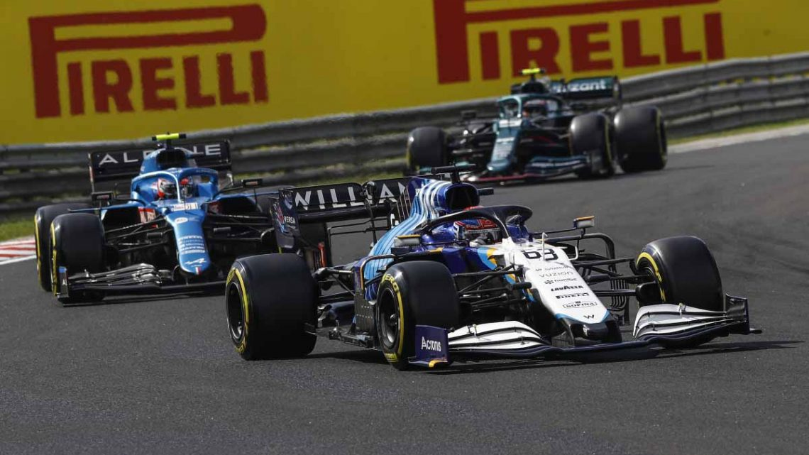 Jost Capito expects 'surprise' in 2022 Formula 1 pecking order