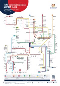 LRT3 project now has a name, the LRT Shah Alam Line – paultan.org