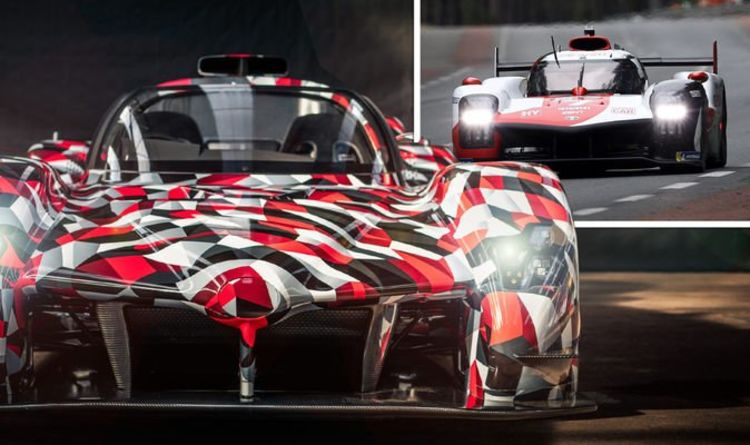 Le Mans new hypercar rules may soon allow race cars onto UK roads