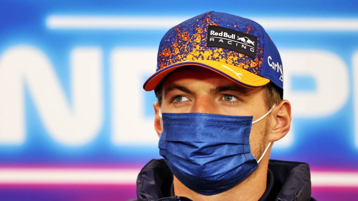 Max Verstappen: Fastest car, not incidents, will decide the title   Planet F1