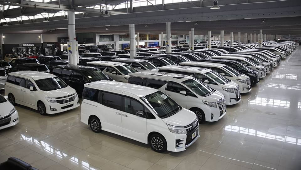 Naza urges govt to allow resumption of auto industry – paultan.org