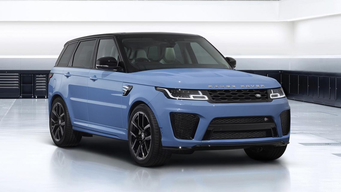 RRS SVR bows out with Ultimate edition