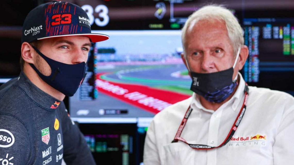 Red Bull's Marko Says Vettel's DQ Penalty Didn't Fit the Crime at F1 Hungarian GP