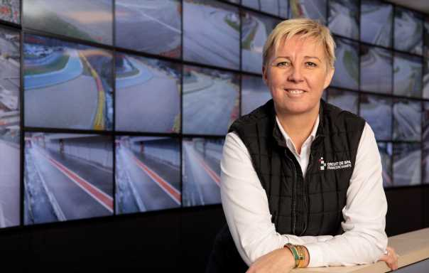 Spa-Francorchamps mourns the passing of CEO Maillet