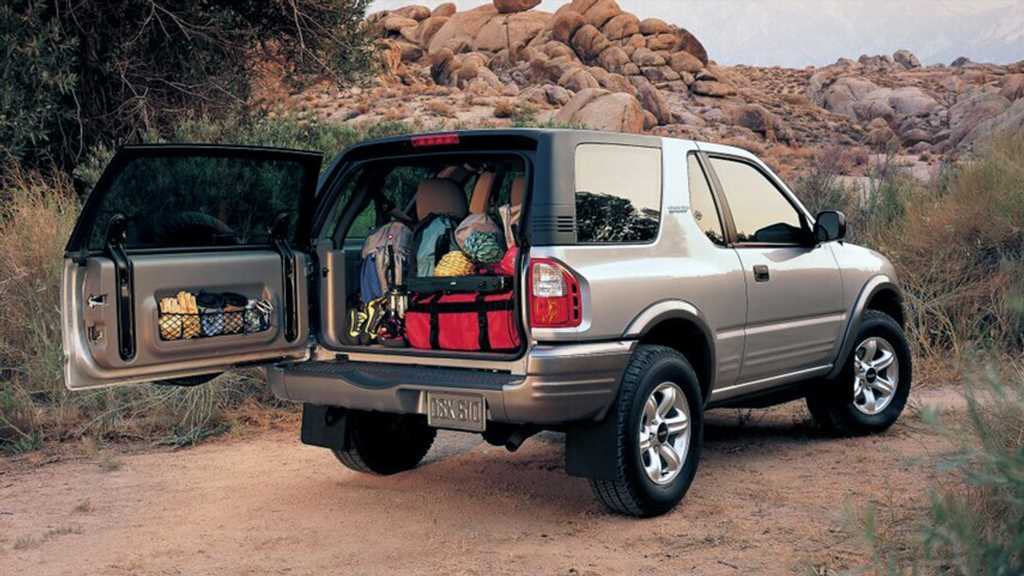 The Perfect First Vehicle? 5 Great 4×4 Options to Get Started