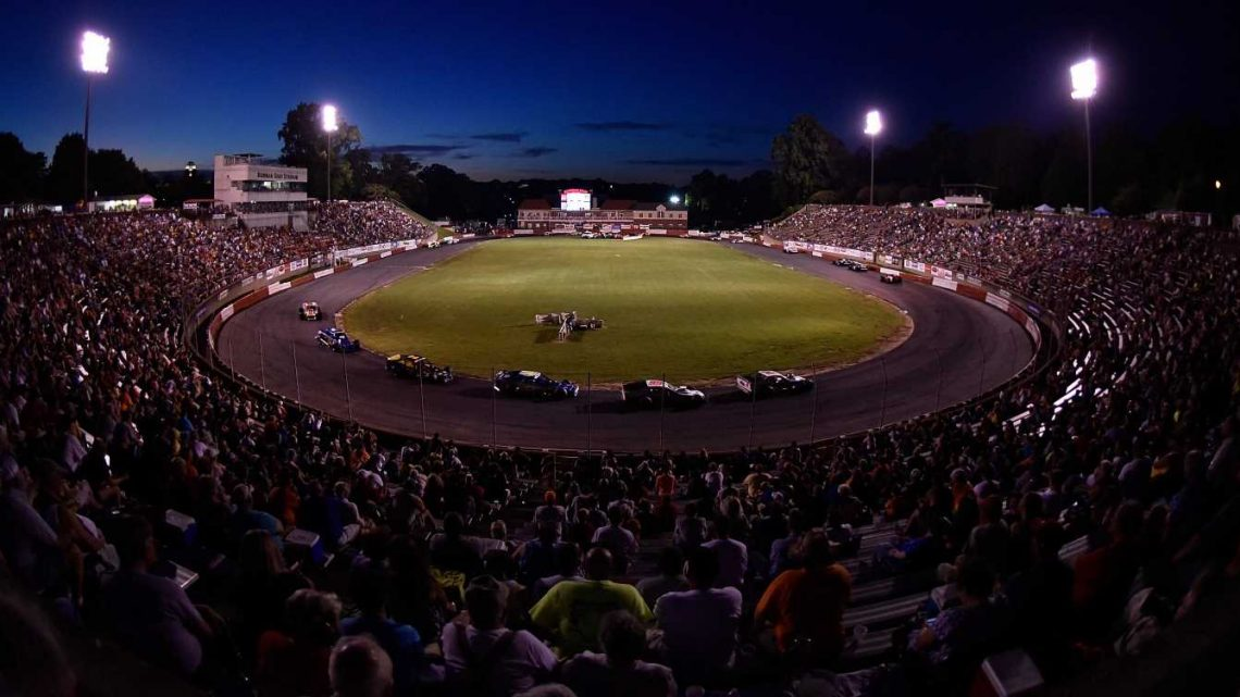 The Wild Way the Bowman Gray Championship Was Won and Lost