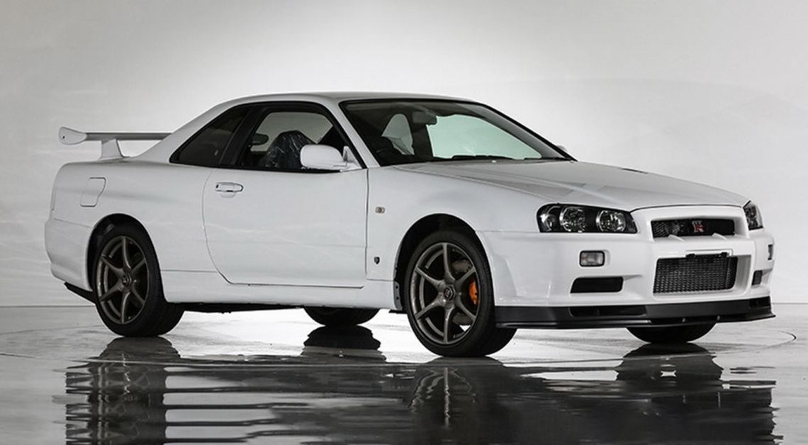 VIDEO: Is the Nissan R34 GT-R worth all the money? – paultan.org