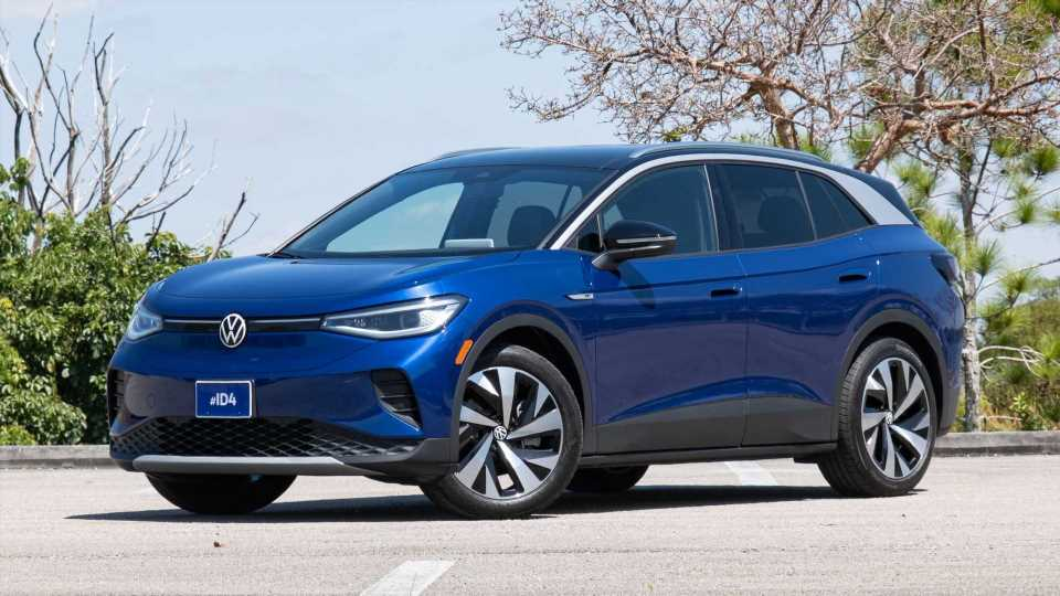 VW ID.4 Pre-Production Officially Begins In Chattanooga, TN