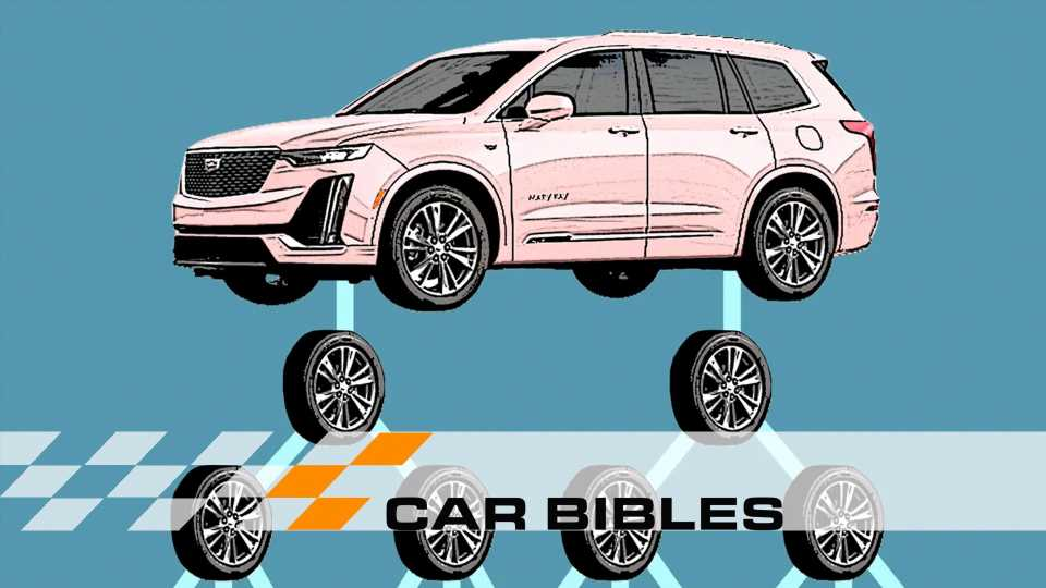 Car Bibles Solved the Mystery of Where Mary Kay Cars Come From and How Expensive They Really Are