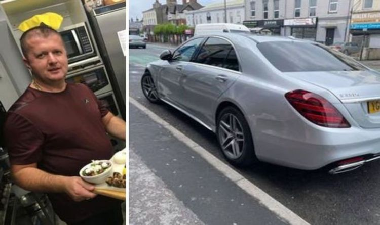 'Very disappointed': Driver left without £30k or Mercedes Benz after car selling confusion
