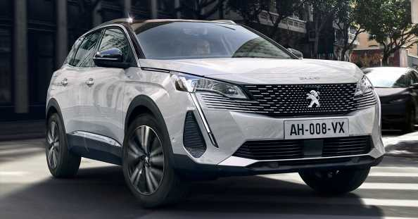 2022 Peugeot 3008 facelift to launch in Thailand Oct 1 – imported from Malaysia, is it also coming here soon? – paultan.org
