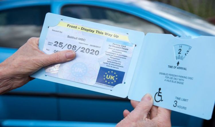 'Appalling': Council warns drivers after 29 people caught using dead person's blue badge