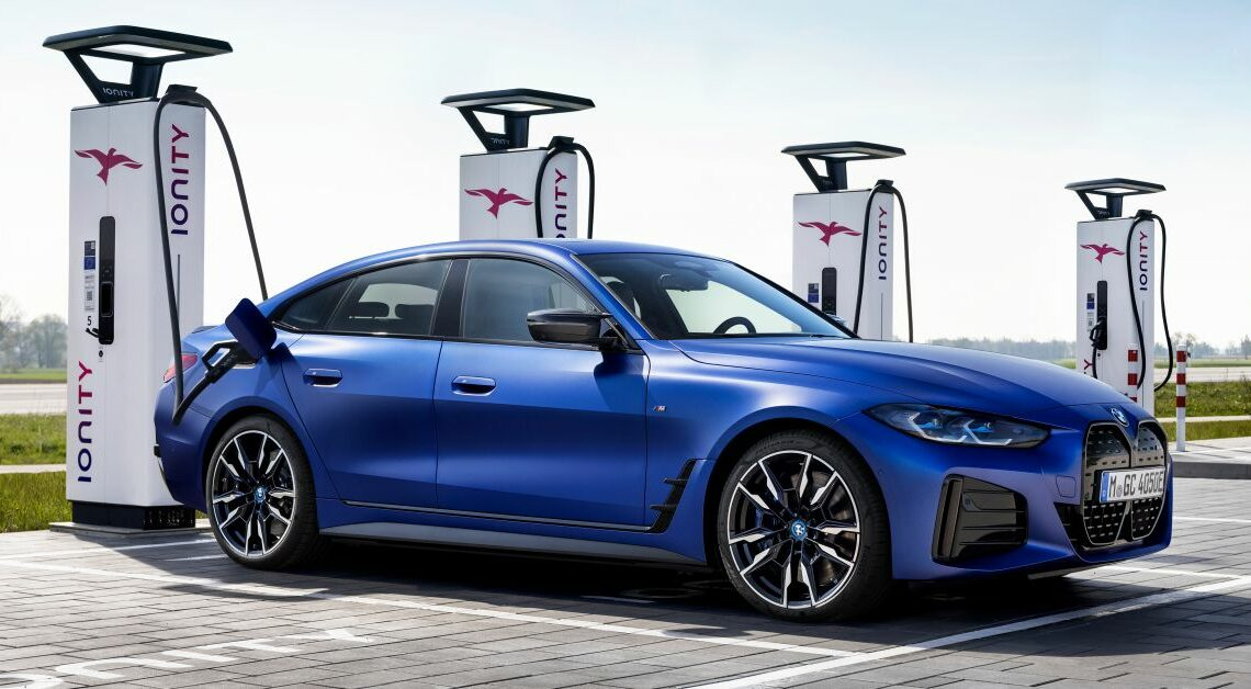 BMW EV range to remain at 600 km, no plans for 1k – is this a hindrance to long-distance electric travel? – paultan.org
