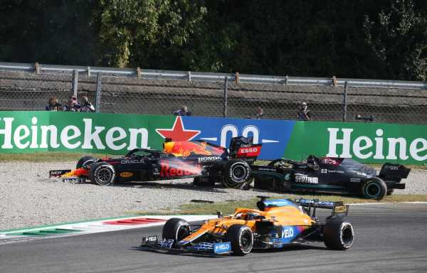 Conclusions from the 2021 Formula 1 Italian Grand Prix   Planet F1