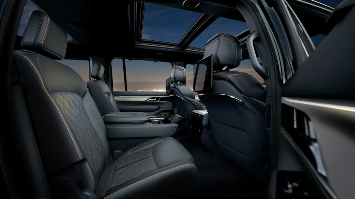 Consumer Reports Unveils Rear Seat Safety Scores, See The Best And Worst