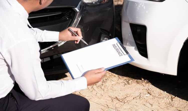 'Crash for cash': Car insurance warning over potential rise in scams – 'check the terms'
